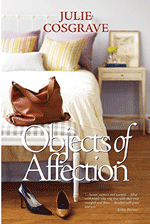Bookshelf: Objects of Affection