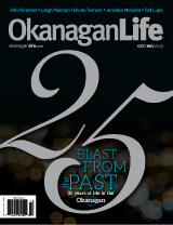 Oct Nov 2013 Okanagan Life