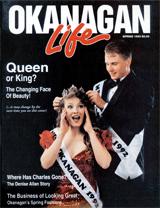 okanagan beauty pageant