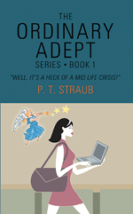 Bookshelf: The Ordinary Adept