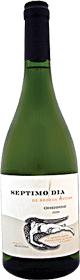 Septimo Dia Chardonnay
