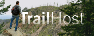 Myra Canyan Trail Host