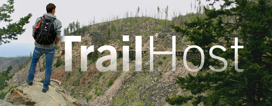 Trail Host