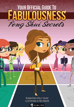 Bookshelf: Your Official Guide to Fabulousness