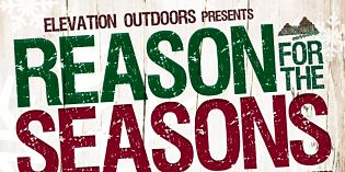Reason for the Seasons