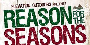 Reason for the Seasons