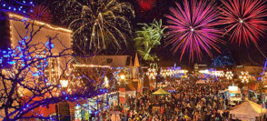 Summerland Festival of Lights @ Downtown Summerland | Victoria | Texas | United States