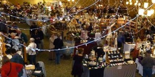 Vernon hosts longest running Okanagan Artisan Show