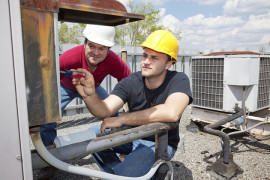 College sees significant growth in trades