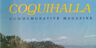 Coquihalla Phase 3: Okanagan Connector