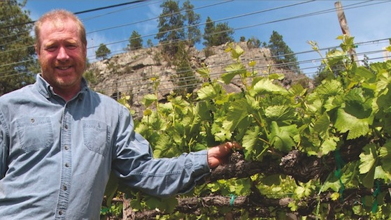 Okanagan winemaker turns wine consultant: work dirty, hot and sweaty