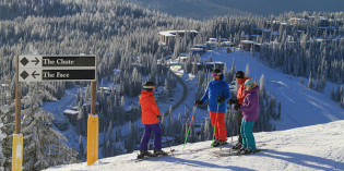 Silver Star Mountain Resort Opens for Early Bonus Weekend November 23-24