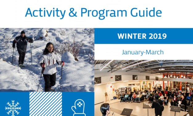 Kelowna recreation opens registration for Winter programs