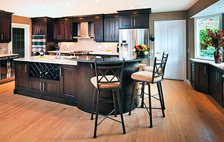 Build your dream home in the Okanagan – Choose the best