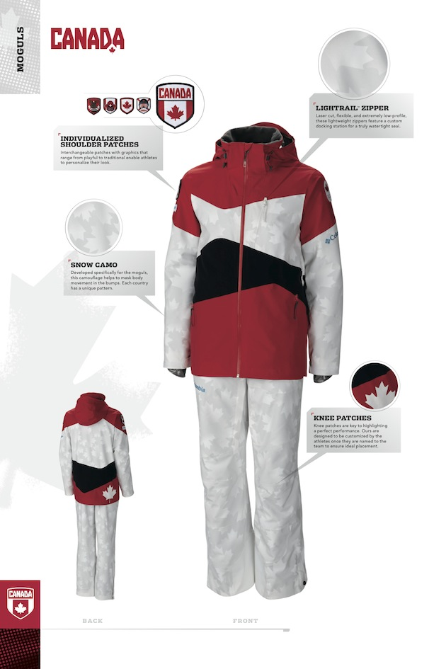 Columbia-Freestyle-Canadian-olympic-uniforms-moguls