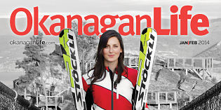 World Champion Magazine Cover creates Olympic Buzz