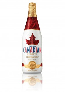 Molson Canadian - Olympic Winter Games Moments