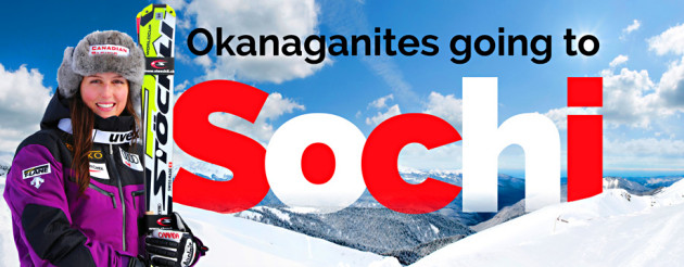 Okanagan-athletes-Sochi-2014