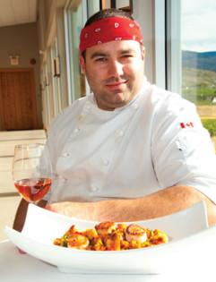 Okanagan-best-restaurant-vanilla-pod-chef-bruno-terroso