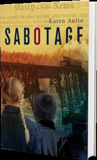 Sabotage-book-karen-autio