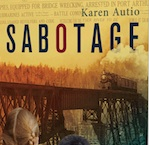 German spies plot to blow up CPR bridge: Inside the novel Sabotage