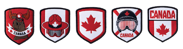 canadian-olympic-uniform-moguls-Slopestyle-patches-moose