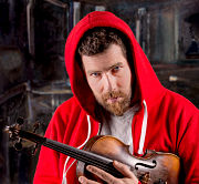 Win Tickets Ashley MacIsaac Kelowna