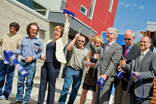 Christy-clark-affordable-housing-kelowna-mayor-walter-gray