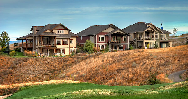 Okanagan home sales show strong growth, North Okanagan leads