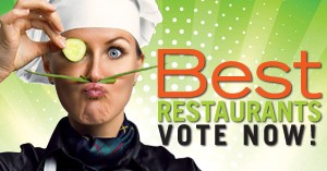 Best Restaurants