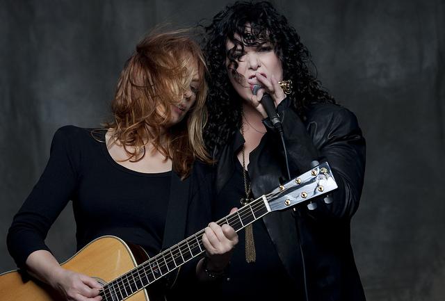 Heart's Rockin Heaven Tour to Visit Kelowna