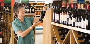 B.C. government announces grocery store wine sales