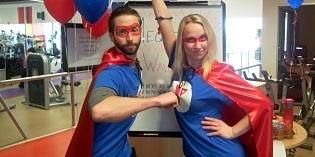 megathon heroes YMCA
