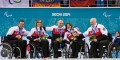 Regina named to host 2016 Canadian Wheelchair Curling Championship