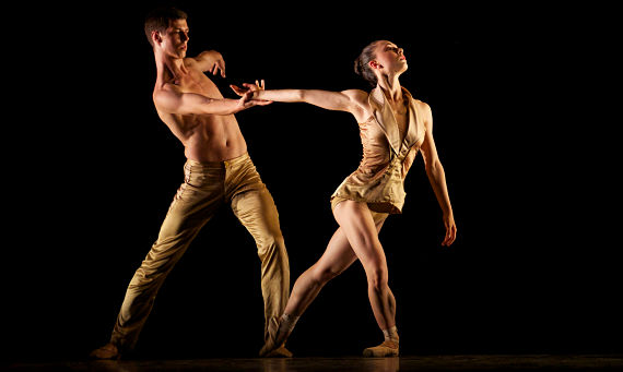 Ballet Kelowna: Dancing to a new tune