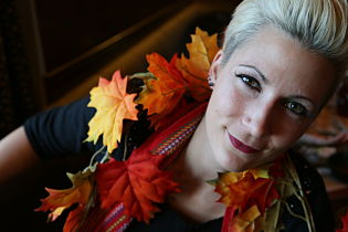 Fun & Sticky: Kelowna MapleFest offers up a taste of Quebec & Jann Arden
