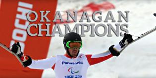 Okanagan Olympic Roundup