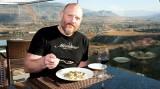Kitchen Confidential with Chef Jeff Van Geest at Miradoro Restaurant