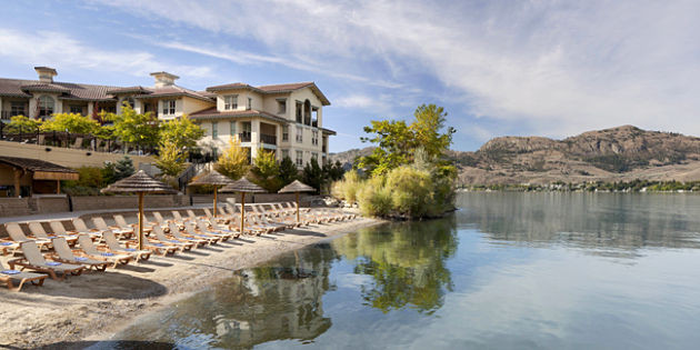 walnut-beach-resort-hottest-stetch of sand-in-the-okanagan