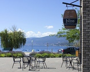 Okanagan Brands: My favourite brands whisper local