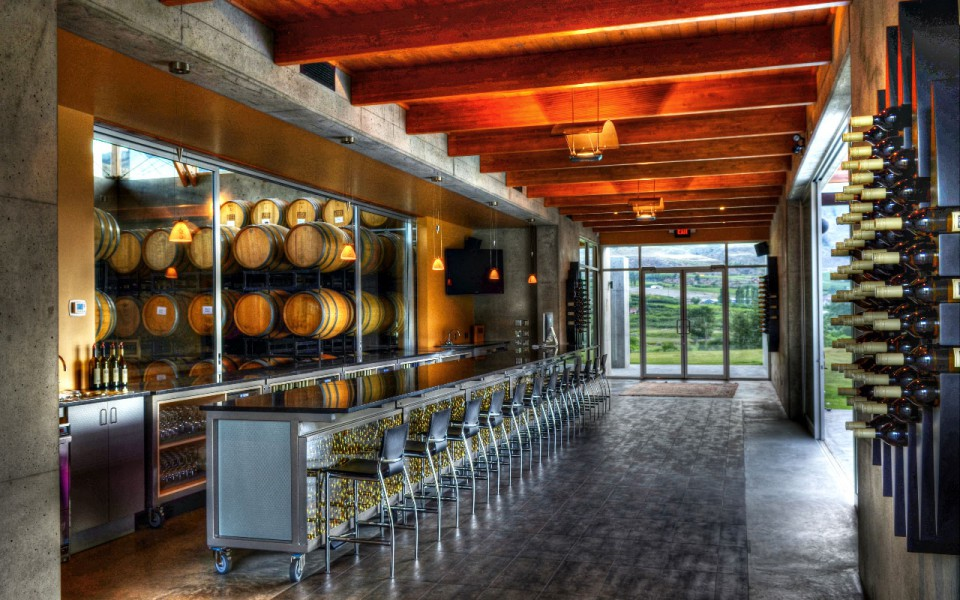 The Quintessential red wine: Okanagan Meritage Captures International Gold Medal