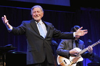 Mission Hill adds second Tony Bennett concert