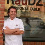 RauDZ teams up with top South Okanagan winery restaurant