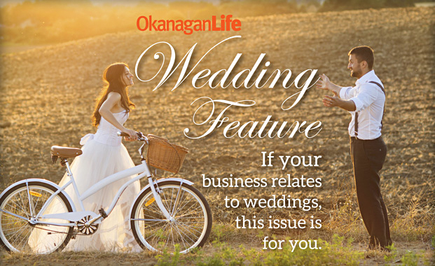 Wedding Issue: July Issue Preview