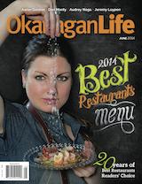 June 2014 – Okanagan Life