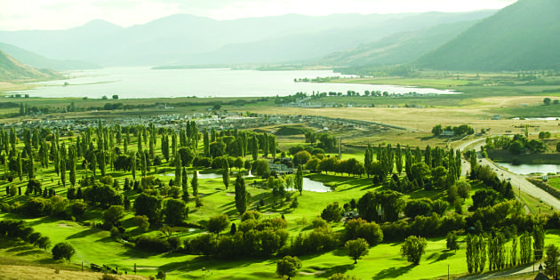 Okanagan-Golf-spallumcheen-Golf-country-club