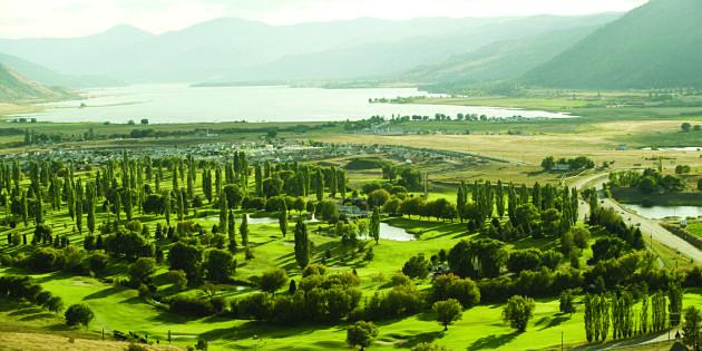 Okanagan-Golf-spallumcheen-Golf-country-club