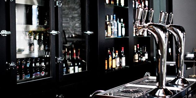 Let's Sip: Best Wine Bars in the Okanagan