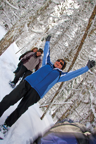 okanagan-corporate-retreats-Winter-retreat