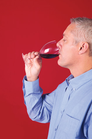 Taster's Choice: Hearty Red Wine Reviews